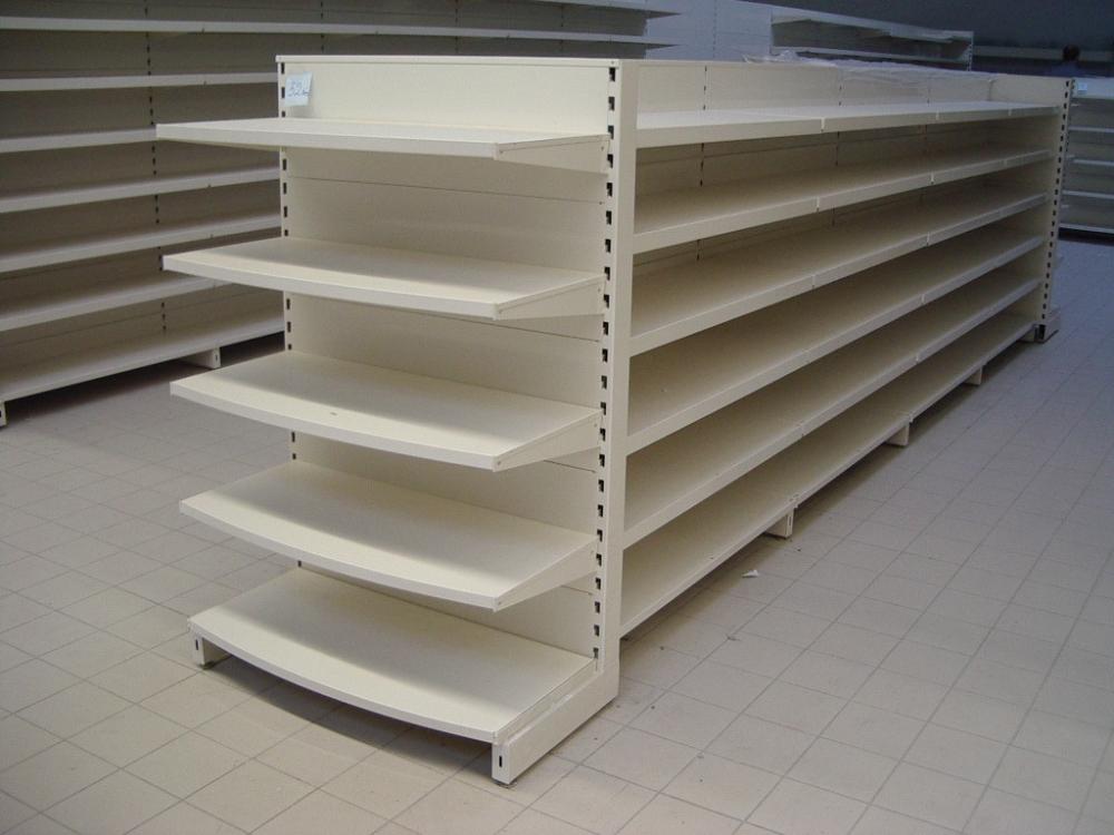 Produits de beaut parfumerie rayonnages pour produits industriels et droguerie mobilier de for Meuble 80x30